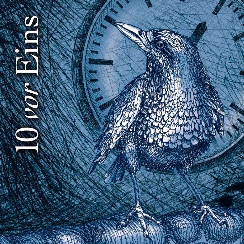 10 vor Eins CD Verkauf